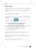 Post-reading activities: Lernziele + Methoden + Aufgaben + Kopiervorlagen + Lösungen Preview 25