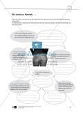 Post-reading activities: Lernziele + Methoden + Aufgaben + Kopiervorlagen + Lösungen Preview 26