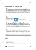Post-reading activities: Lernziele + Methoden + Aufgaben + Kopiervorlagen + Lösungen Preview 38