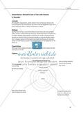 Post-reading activities: Lernziele + Methoden + Aufgaben + Kopiervorlagen + Lösungen Preview 3