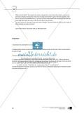 Post-reading activities: Lernziele + Methoden + Aufgaben + Kopiervorlagen + Lösungen Preview 41