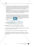 Post-reading activities: Lernziele + Methoden + Aufgaben + Kopiervorlagen + Lösungen Preview 43
