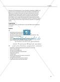 Post-reading activities: Lernziele + Methoden + Aufgaben + Kopiervorlagen + Lösungen Preview 5