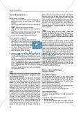 (Un)arranged marriage - Themen für die Oberstufe: Arranged marriages Thumbnail 0