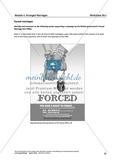 (Un)arranged marriage - Themen für die Oberstufe: Arranged marriages Thumbnail 4