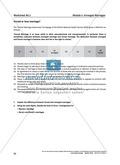 (Un)arranged marriage - Themen für die Oberstufe: Arranged marriages Thumbnail 5