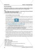 (Un)arranged marriage - Themen für die Oberstufe: Arranged marriages Thumbnail 7