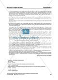 (Un)arranged marriage - Themen für die Oberstufe: Arranged marriages Thumbnail 8