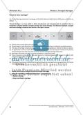 Worksheets - Teil 2 Preview 12