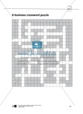 Pre-reading Phase: Lernziele + Kopiervorlagen + Lösungen Thumbnail 14