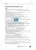 Pre-reading Phase: Lernziele + Kopiervorlagen + Lösungen Preview 16