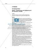 Pre-reading Phase: Lernziele + Kopiervorlagen + Lösungen Thumbnail 0