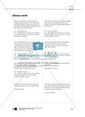 Pre-reading Phase: Lernziele + Kopiervorlagen + Lösungen Thumbnail 20