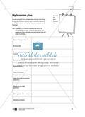Pre-reading Phase: Lernziele + Kopiervorlagen + Lösungen Preview 25