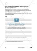 Pre-reading Phase: Lernziele + Kopiervorlagen + Lösungen Preview 28