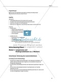 Pre-reading Phase: Lernziele + Kopiervorlagen + Lösungen Thumbnail 1