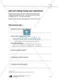 Pre-reading Phase: Lernziele + Kopiervorlagen + Lösungen Preview 3