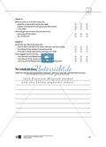 Pre-reading Phase: Lernziele + Kopiervorlagen + Lösungen Preview 9
