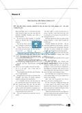 Klausuren nach  Unterrichtsreihe über den Roman