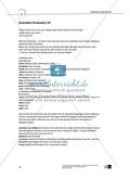 Englisch, Kompetenzen, Literatur, Themen, Methodische Kompetenzen, creative writing, Kommunikative Fertigkeiten, Interkulturelle Kompetenzen, Gesellschaft, Textproduktion, Creative Writing, Interkulturelle Kompetenz, Multikulturelle Gesellschaft, Zusammenleben in der Gesellschaft, Sprechen / speaking, Speaking, historical background, vocabulary, australia, sprechfertigkeit