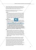 The media in India: Bollywood movies and international TV: Sachanalyse + Lernziele + Unterrichtseinheiten + Kopiervorlagen Preview 10
