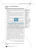 The media in India: Bollywood movies and international TV: Sachanalyse + Lernziele + Unterrichtseinheiten + Kopiervorlagen Preview 23