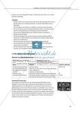 The media in India: Bollywood movies and international TV: Sachanalyse + Lernziele + Unterrichtseinheiten + Kopiervorlagen Preview 2