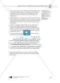 The media in India: Bollywood movies and international TV: Sachanalyse + Lernziele + Unterrichtseinheiten + Kopiervorlagen Preview 37