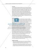The media in India: Bollywood movies and international TV: Sachanalyse + Lernziele + Unterrichtseinheiten + Kopiervorlagen Preview 9