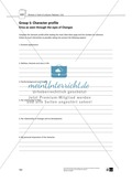 The Reluctant Fundamentalist: Kopiervorlagen + Klausurvorschläge Thumbnail 17