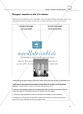 The Reluctant Fundamentalist: Kopiervorlagen + Klausurvorschläge Preview 27