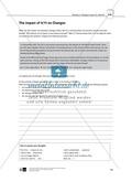 The Reluctant Fundamentalist: Kopiervorlagen + Klausurvorschläge Preview 31