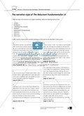 The Reluctant Fundamentalist: Kopiervorlagen + Klausurvorschläge Thumbnail 43