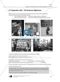 The Reluctant Fundamentalist: Kopiervorlagen + Klausurvorschläge Preview 9