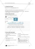 Arbeitsblätter für einen kommunikativen Grammatikunterricht: Future Thumbnail 3