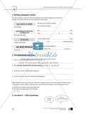 Arbeitsblätter für einen kommunikativen Grammatikunterricht: Present perfect Thumbnail 10