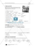 Arbeitsblätter für einen kommunikativen Grammatikunterricht: Present perfect Thumbnail 11