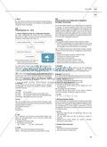 Arbeitsblätter für einen kommunikativen Grammatikunterricht: Present perfect Thumbnail 14