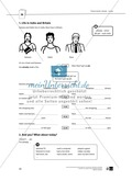 Arbeitsblätter für einen kommunikativen Grammatikunterricht: Present perfect Thumbnail 4