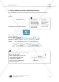 Arbeitsblätter für einen kommunikativen Grammatikunterricht: Present perfect Thumbnail 7