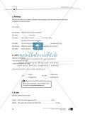 Arbeitsblätter für einen kommunikativen Grammatikunterricht: Present perfect Thumbnail 8