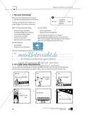 Arbeitsblätter für einen kommunikativen Grammatikunterricht: Steigerung von Adjektiven Preview 4