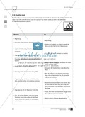 Arbeitsblätter für Vertretungsstunden in den Klassen 7 und 8 Preview 13