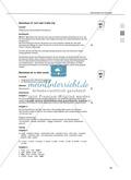 Arbeitsblätter für Vertretungsstunden in den Klassen 7 und 8 Preview 25