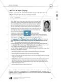 Arbeitsblätter für Vertretungsstunden in den Klassen 7 und 8 Preview 4