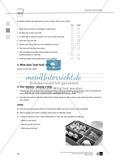 Arbeitsblätter für Vertretungsstunden in den Klassen 7 und 8 Preview 5