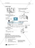 Englische Grammatik üben: Arbeitsblätter zu Bedingungssätzen Preview 2