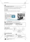 Englische Grammatik üben: Arbeitsblätter zum present perfect continuous Preview 2