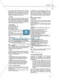 Englische Grammatik üben: Arbeitsblätter zum present perfect continuous Preview 4