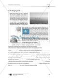 Englische Grammatik üben: Arbeitsblätter zu Partizipien Preview 4